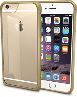 iPhone 6/6s Case – PureView Clear Case for iPhone 6/6s (4.7″) by Silk – Ultra  ...