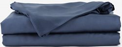 Hotel Sheets Direct 100% Bamboo Bed Sheet Set – Soft as Silk – 1600 Thread Count  ...