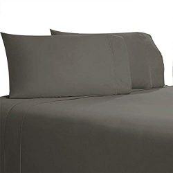 Softest Sheets By Linenwalas – Queen Bamboo Sheets – Bamboo Sheet Set – Blisfu ...
