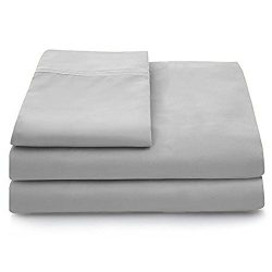 Cosy House Collection Luxury Bamboo Bed Sheet Set – Hypoallergenic Bedding Blend from Natu ...