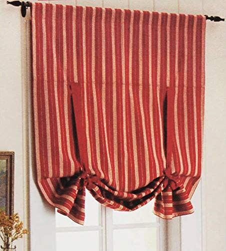 JFFFFWI Silk Road Blackout Drapes/Curtains Cotton Curtains for The Kitchen, Blades can They Roma ...