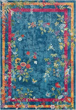 "7'10"" x 10'3″ Surya Aura Silk ASK-2324 Area Rug"