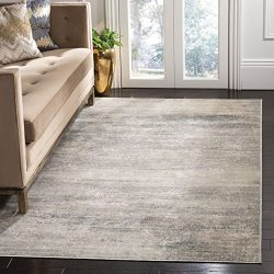Safavieh NBL632-7680-8 Area Rug 8′ x 10′ Light Blue