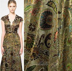 Hotsale New Fashion 12momme Width 110cm Silk Printed Chiifon Fabric Pure Mulberry Silk Fabric fo ...
