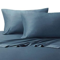 LINENWALAS Duvet Cover with Zipper – 100% Pure Bamboo Silk Like Comforter Cover | Hotel Lu ...