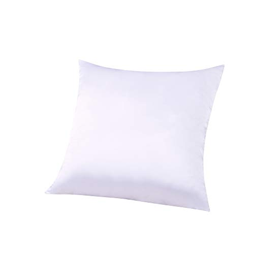 ZIMASILK 100% Mulberry Silk Pillowcase for Hair and Skin,Square Couch Cushion Cover with Hidden  ...