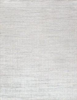 Pasargad Home PBFE-02 Slate Area Rug, 10′ 0″ X 14′ 0″, Ivory