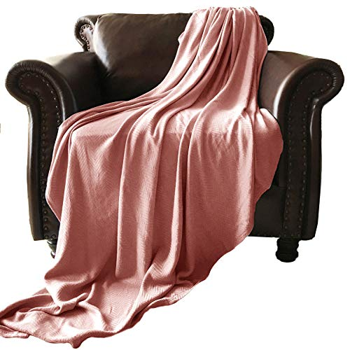 GOHD Golden Ocean Home Decor Super Cozy 100 Percent Bamboo Fiber Blanket. Ultra Softness and smo ...