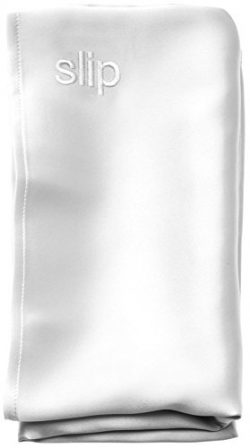 Slip King Pillowcase, White