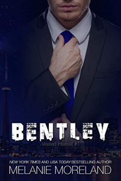 Bentley: Vested Interest #1