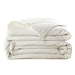 MOON'S SLEEPWARES Cold Winter 100% Pure Long Grade Mulberry Silk Comforter Silk Filled Com ...