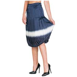 Tory Burch Women Skirt blu