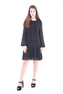 Tory Burch Black Dress, Womens.