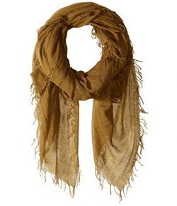 Chan Luu Cashmere and Silk Scarf Grass Roots One Size