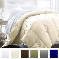 Beckham Hotel Collection 1600 Series – Lightweight – Luxury Goose Down Alternative C ...