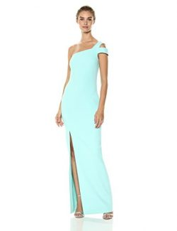 LIKELY Women's Maxson Gown, Aruba, 4