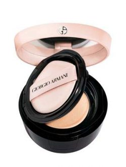GIORGIO-ARMANI My Armani To Go Essence-In-Foundation Tone-Up Cushion SPF15# 2