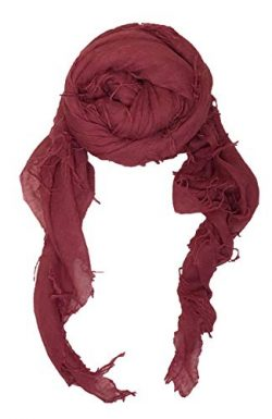 Chan Luu Cashmere and Silk Scarf Meadow Mauve One Size