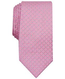 Nautica Men's Flare Neat, Pink, One Size